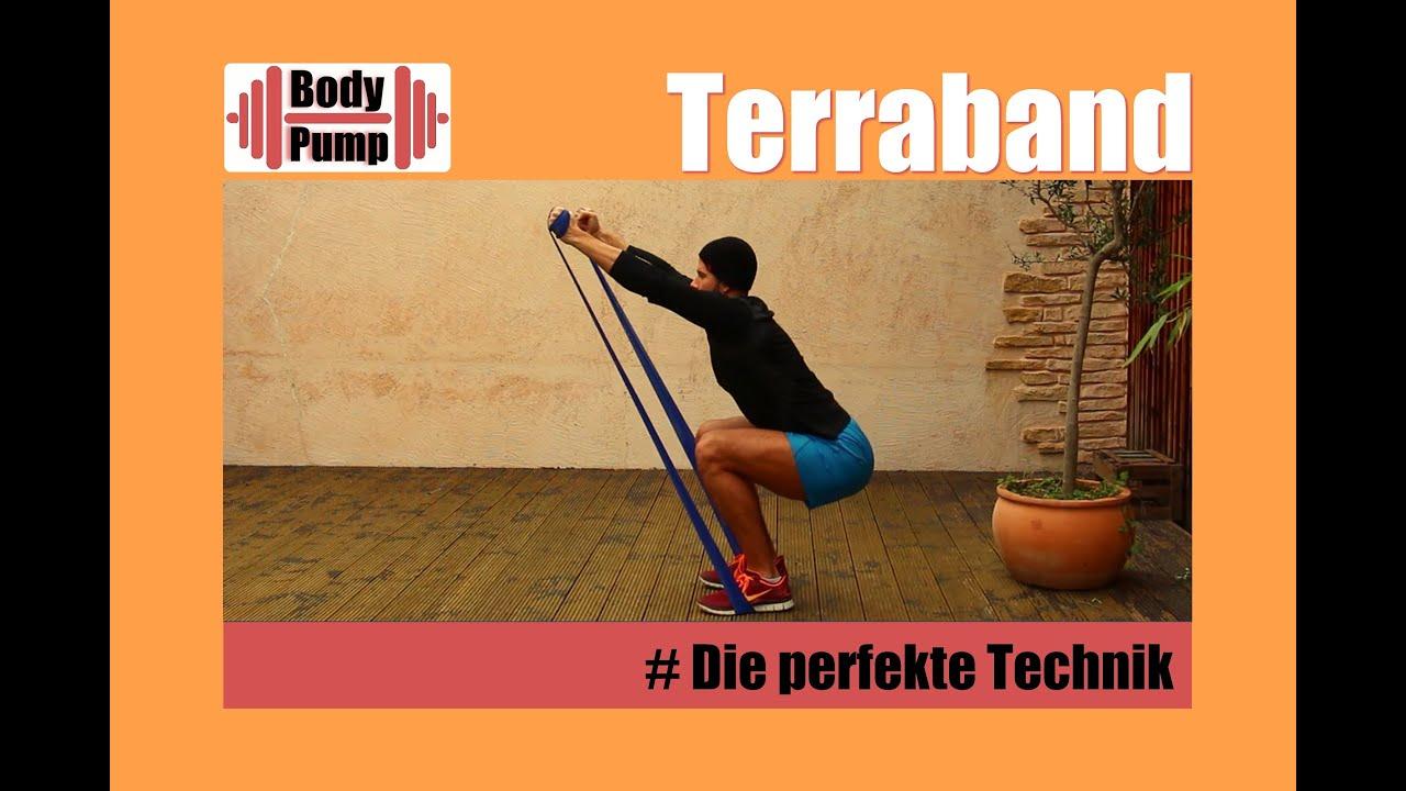 Arbeitsblatt Vorschule kognitives training übungen zum ausdrucken : Thera - Band u00dcbungen - Gummiband Workout - Training zum Stabilisieren - Gelenkschonend - YouTube
