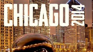 CHICAGO // WINTER 2014