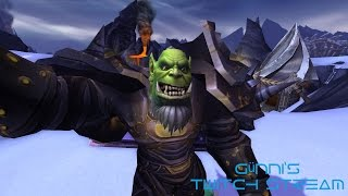 World of Warcraft Warlords of Draenor Höllenfeuerzitadelle 07.07.15