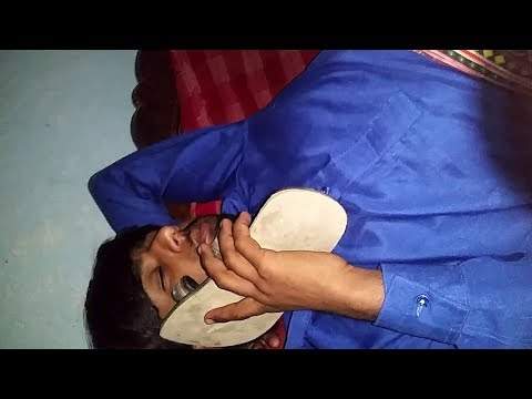 Telephone Slipper Call Prank  || On Sleeping Cousin || Crazy Inventor Tube
