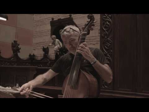 Alberto Rasi: Marin Marais - La Reveuse (Suite d'un goût étranger)