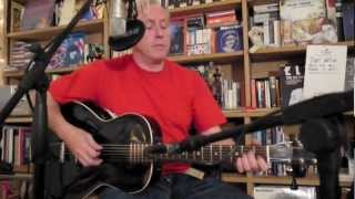 Never Take Me Alive by Kirk Brandon of Spear of Destiny, Theatre of Hate acoustic St Pauls Lifestyle