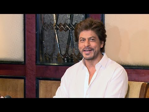 Shah Rukh Khan speaks on Suhana's Bollywood debut and more | Eid 2017