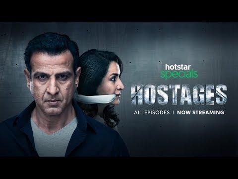 Hostages - Official Trailer 3 | Hotstar Specials