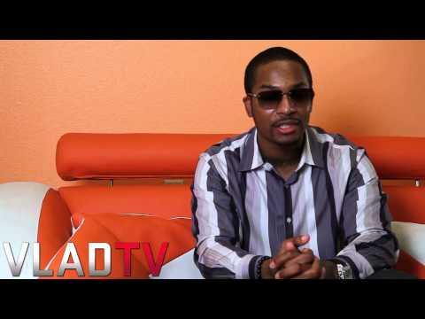 "Chingy: ""I Lost A Record Deal"" To Transsexual Rumors"
