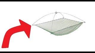 Обзор заводского подъемника для рыбалки
