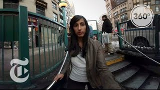 This Week In Hate: A Sikh Woman's Subway Ride | The New York Times