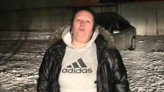украинские проститутки на «точках» в подмосковье