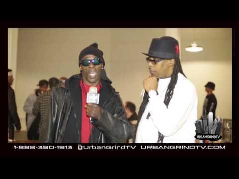 #MidwestLegends King Shaka Zulu Interview @UrbanGrindTV