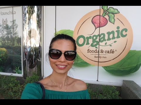 Guide to shopping for organic ingredients | Gluten free & paleo options
