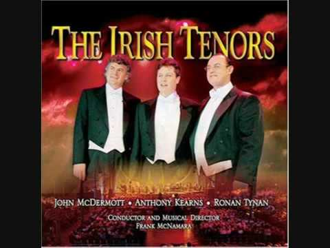 Shenandoah  The Irish Tenors