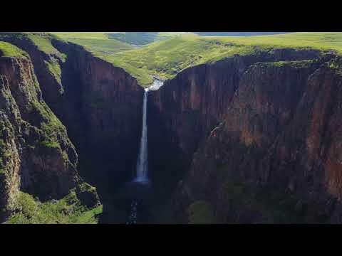 Beautiful Lesotho 2017