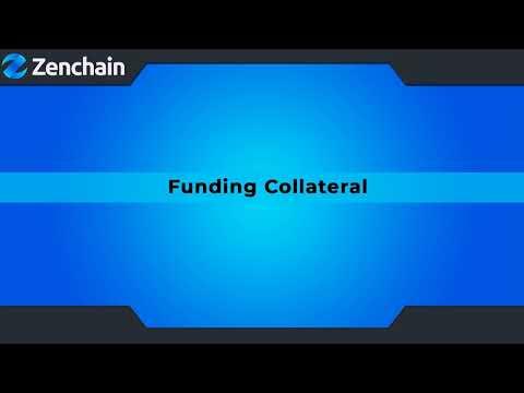 LendCoin P2P Crypto Lending/Futures dApp Demo v0.1