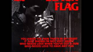 Watch Black Flag Louie Louie video
