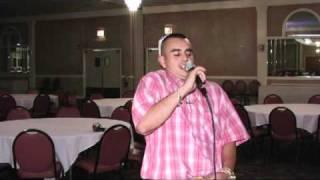 Y VOLVER VOLVER canta El Guacho de Tala Jalisco