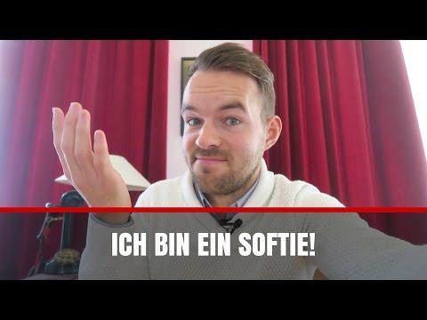 TS169 - Warum ich ein Softie Entrepreneur bin I BERLIN