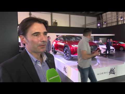 Panairi i makinave në Zagreb... - Top Channel Albania - News - Lajme