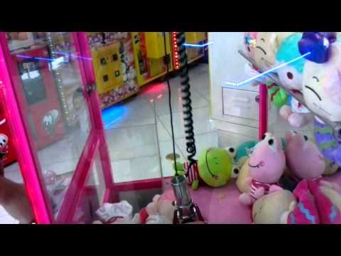 Claw machine philippines