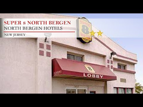 Super 8 North Bergen - North Bergen Hotels, New Jersey