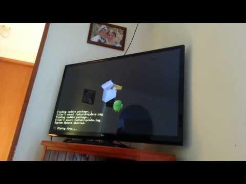 Neoniq gtv220 aml 8726- m1 xbmc install