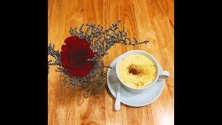 CAFE TRỨNG GÀ CÁCH LÀM THẾ NÀO NGON KHÔNG TANH NHƯ Ở SÀI GÒN - MÓN NGON MỖI NGÀY