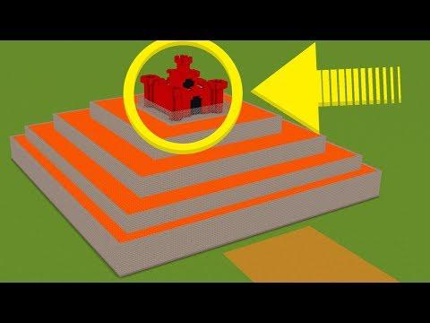 Minecraft SECRET BASE ESCAPE CHALLENGE! (Custom Mod Adventure)