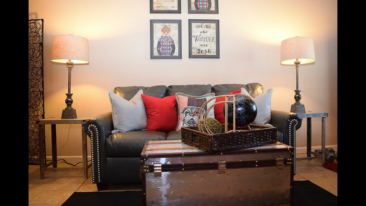Decorating Small Spaces, Studio and Efficiency Apartments ...