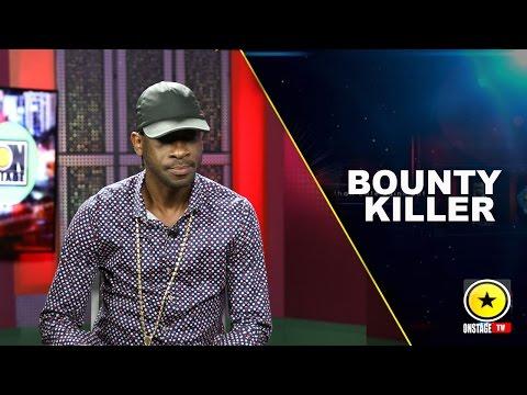 Bounty Killer Chats Drake, Mr Vegas, Kartel - King Of Dancehall, Crime & Politics