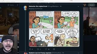 Socialist OUTRAGED Says Capitalism Is BAD Because We Don't All Own Factories thumbnail