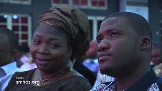 Continuous Family Success Part 1A   godtv new time 1