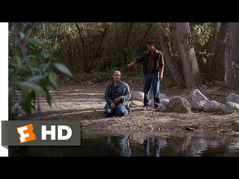 Of Mice and Men 1010 Movie CLIP  George Shoots Lennie 1992 HD