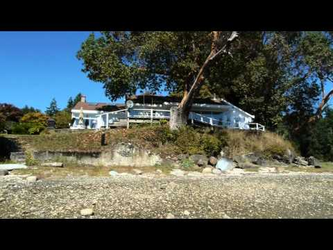 Thetis Island Waterfront | Gulf Island Real Estate | Waterfront for sale