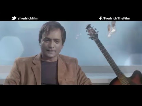Prashant Narayanan talks about one of his favorite song from the film Fredrick