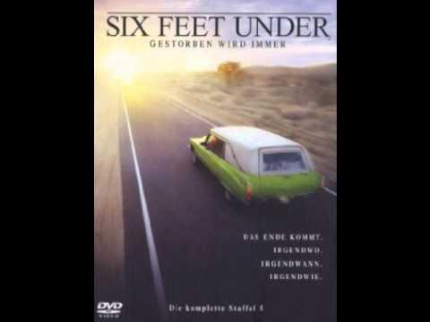 Six Feet Under - Driving away (05x12)
