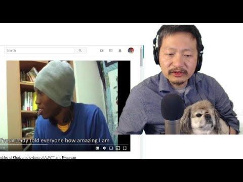 Nitpicking Mr. Katsumoto's Japanese, the AJATT founder