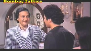 vuclip Dinesh Singh tries to buy off Sunny-Betaab (1983)