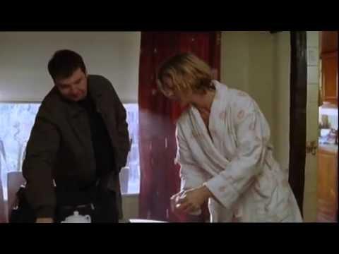 Brendan Coyle An affectionate ? husband  The     Commander