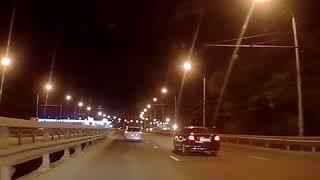 В Пензе сбитая собака воскресла и обогнала автомобиль
