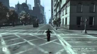 GTA IV EFLC PC Gameplay