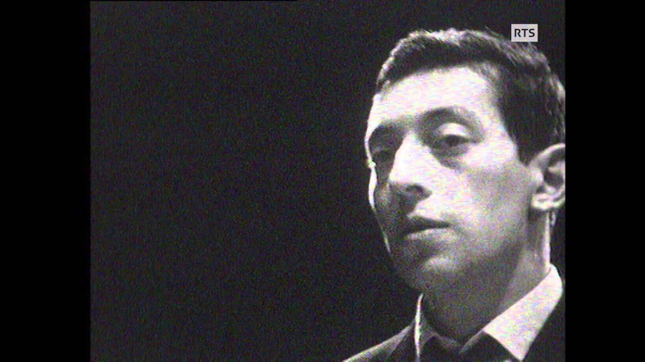 La Chanson De Prévert (1962)