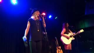 The Sisterhood Gasolin Alley Live in London 28.11.2016