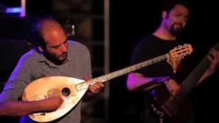 Mousiqa Wassalem Extrait du Concert de ALIF ENSEMBLE
