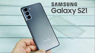 Samsung Galaxy S21: честный обзор!