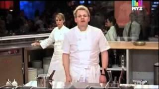 Адская кухня 8-сезон 2-серия