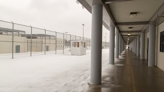 Maine Public visits the Maine State Prison