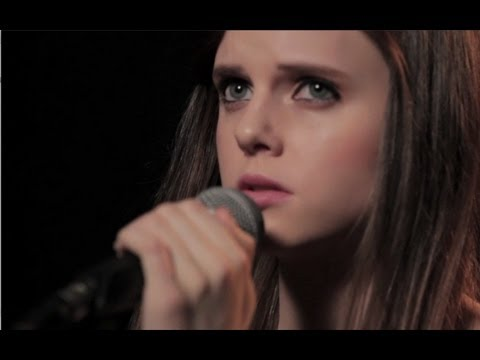 Safe and Sound - Taylor Swift (feat. The Civil Wars) (Cover by Tiffany Alvord & Megan Nicole)