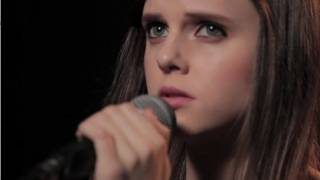 Safe and Sound - Taylor Swift (feat. The Civil Wars) (Cover by Tiffany Alvord & Megan Nicole) thumbnail