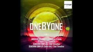 Onebyone feat.Sevenever amp Alaine-American Dream