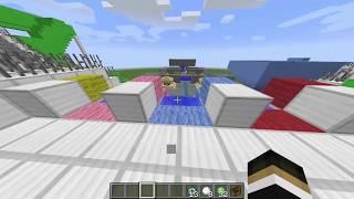 AQUAPARK!! | Minecraft Haritaları