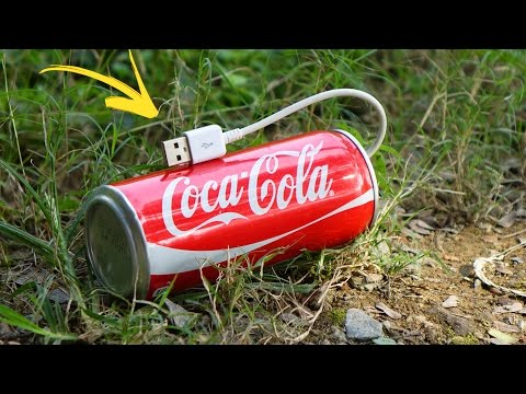 Thumbnail: Amazing Life Hacks for Aluminum Soda Can